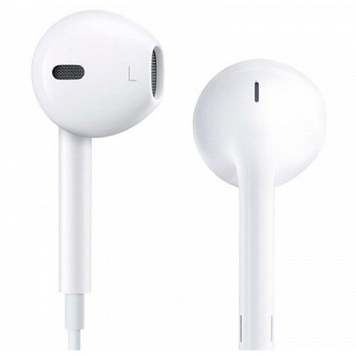 Наушники Apple EarPods (BOX, High Copy) 11518