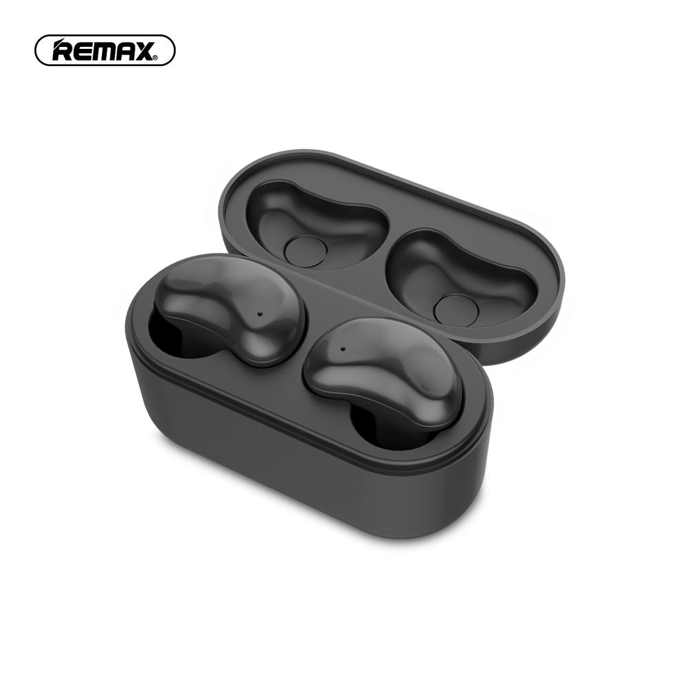 Блютуз-гарнитура Remax True Wireless Stereo Earbuds for calls & music TWS-5 11615
