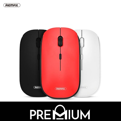 Мышь REMAX Ultra Thin Wireless G30 12365