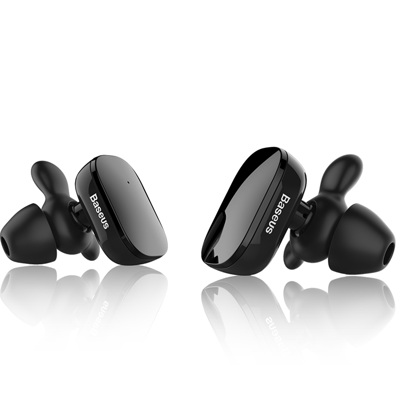 Наушники BASEUS Bluetooth Encok Truly W02 11739