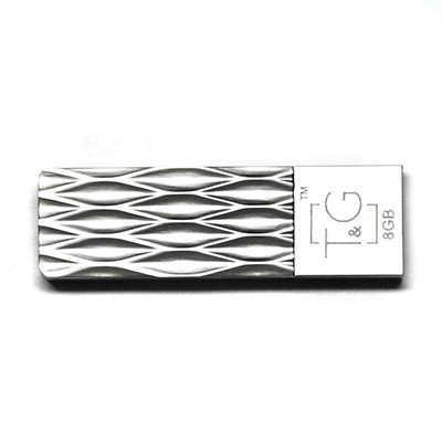 Флешка T&G USB Metal (model 103) 8GB 12381