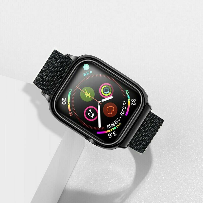Браслет USAMS для Apple watch 4 Magnetic Loop strap US-ZB068 |44mm| 20464