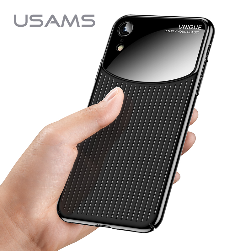 Чехол USAMS MJ series для Iphone XR 20471