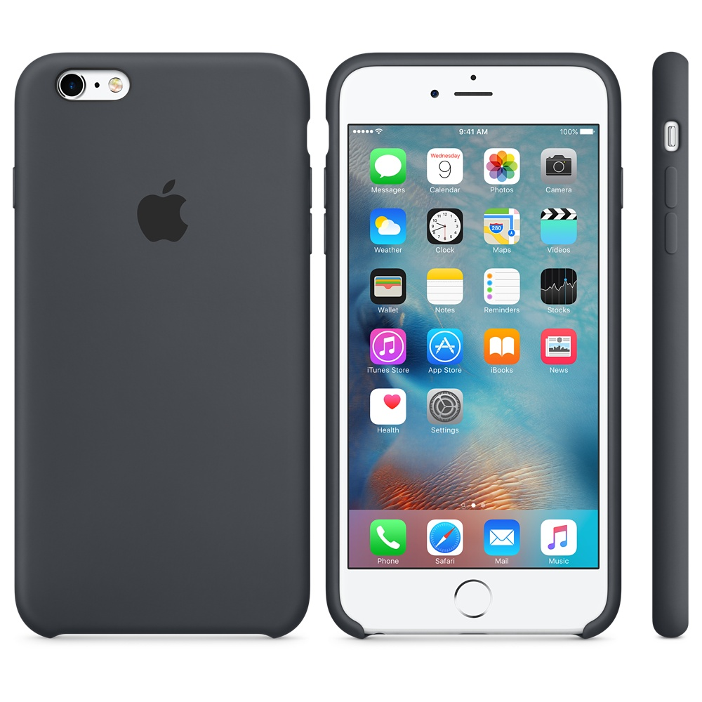 Чехол SIlicone Case (original copy) для iPhone 6 Plus/6S Plus 20492
