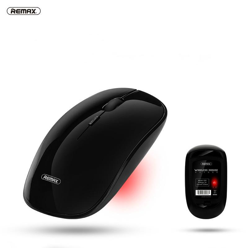 Мышь REMAX Wireless Mouse G20 2.4G 12390