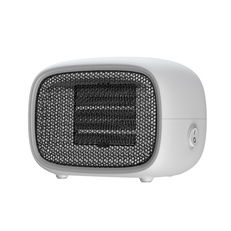 Тепловентилятор BASEUS Warm Little White Fan Heater 12414