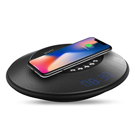 Акустика Awei Bluetooth with wireless charger Y290 11781