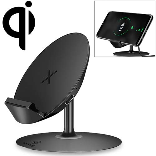 Зарядка QI USAMS Center Console Wireless Charger-Lote Series US-CD56 14986