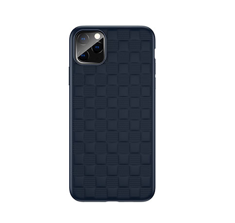 Чехол USAMS для iPhone 11 Back Case Gome series US-BH544 (6.1