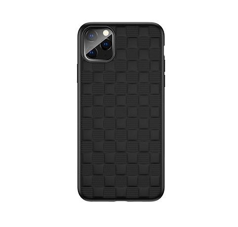 Чехол USAMS для iPhone 11 Pro MAX Back Case Gome series US-BH545 (6.5